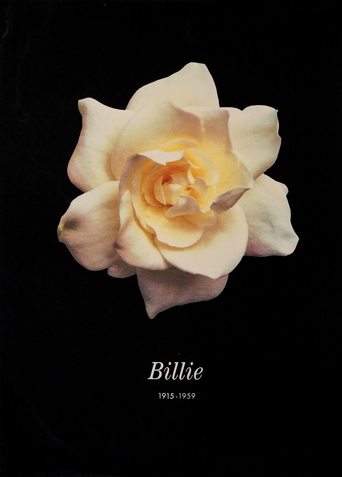 Camille Sacha Salvador   Billie  / Fall 2013