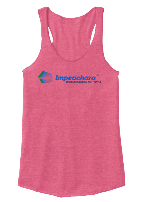 WOMEN'S TANK (COLORS) (benefits Planned Parenthood)