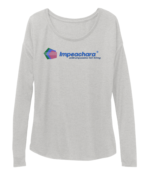 WOMEN'S LONG SLEEVE (benefits Planned Parenthood)