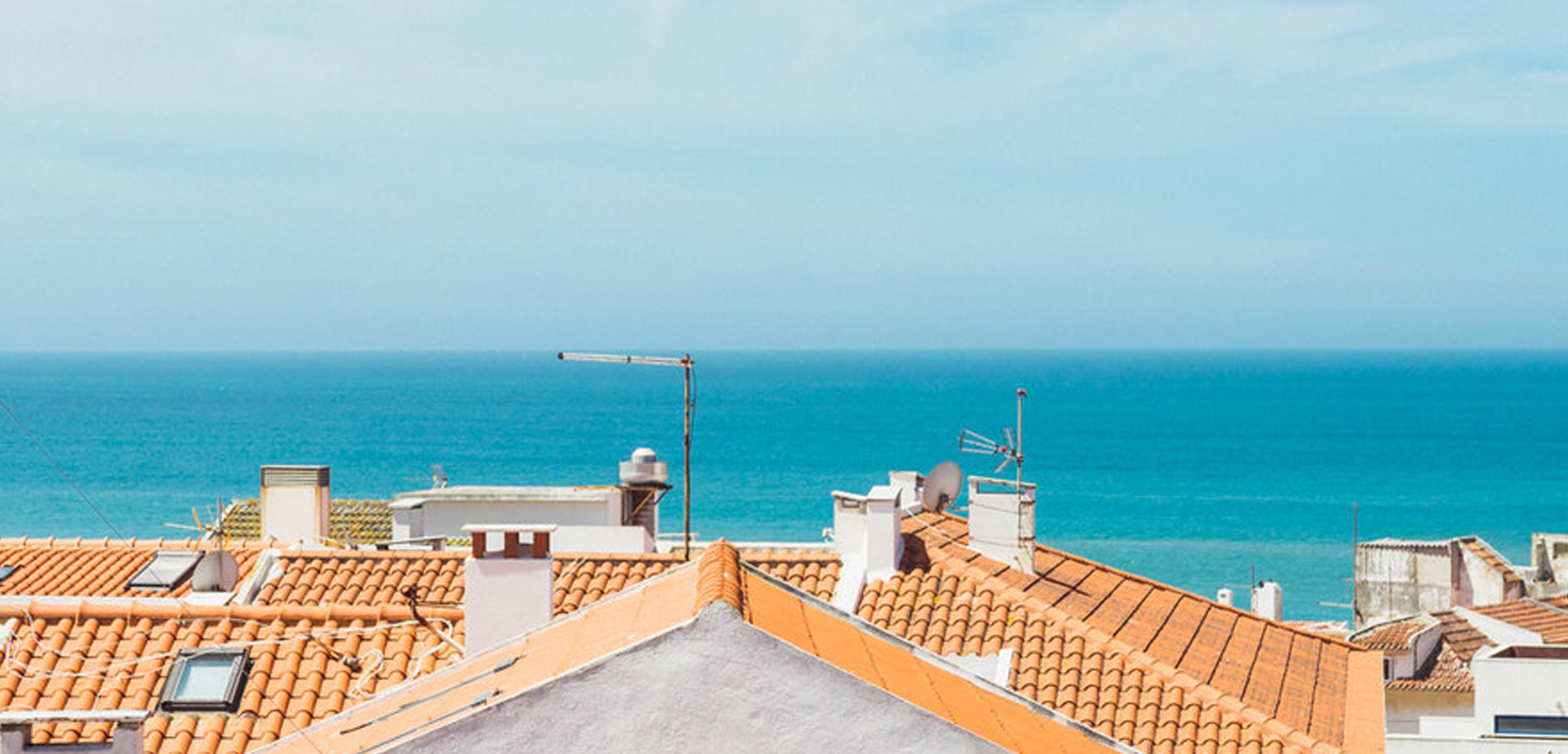 Stay at the heart of Ericeira