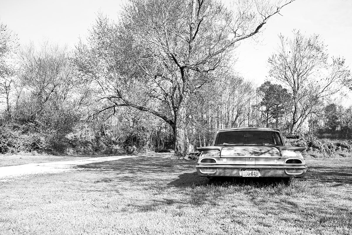 1960 Ford Starliner, VA, Virginia, USA by Leica Photographer Manuel Guerzoni