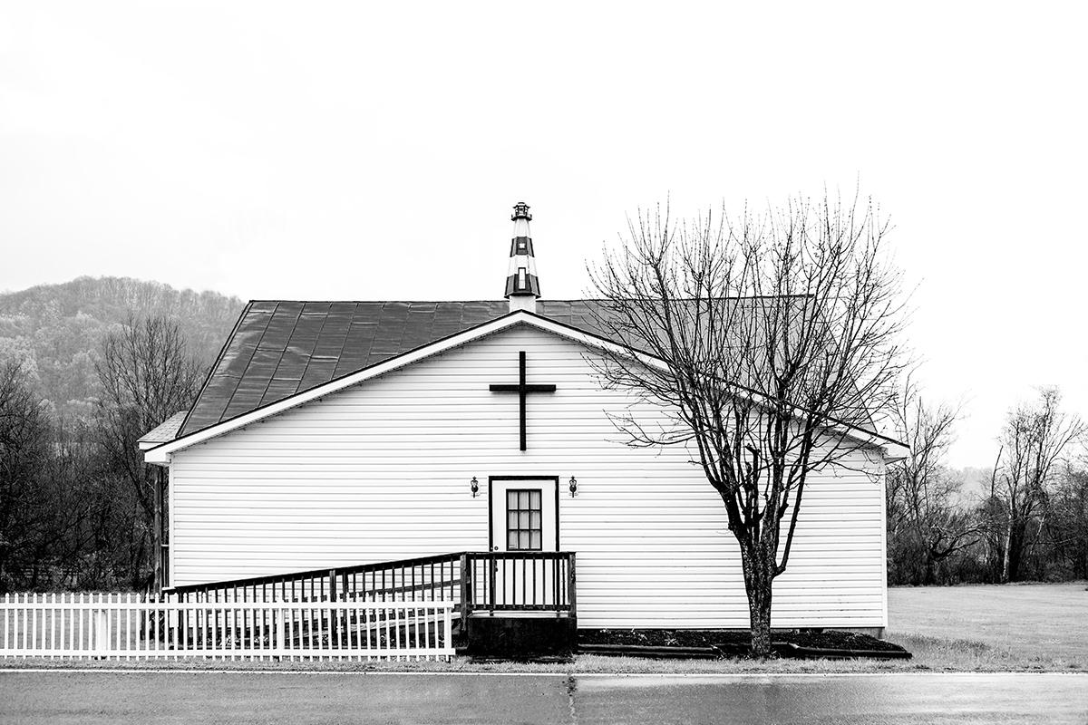 Wonderful Lighthouse Worship Center, 116 Water St, Sperryville, Virginia, VA 22740, USA