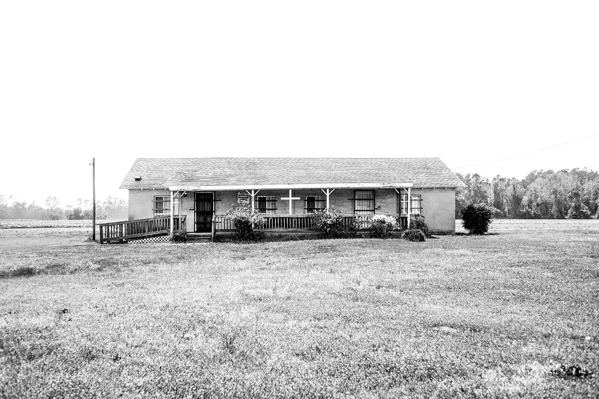 Graceland Friendship Church, Lumberton, North Carolina, NC, USA