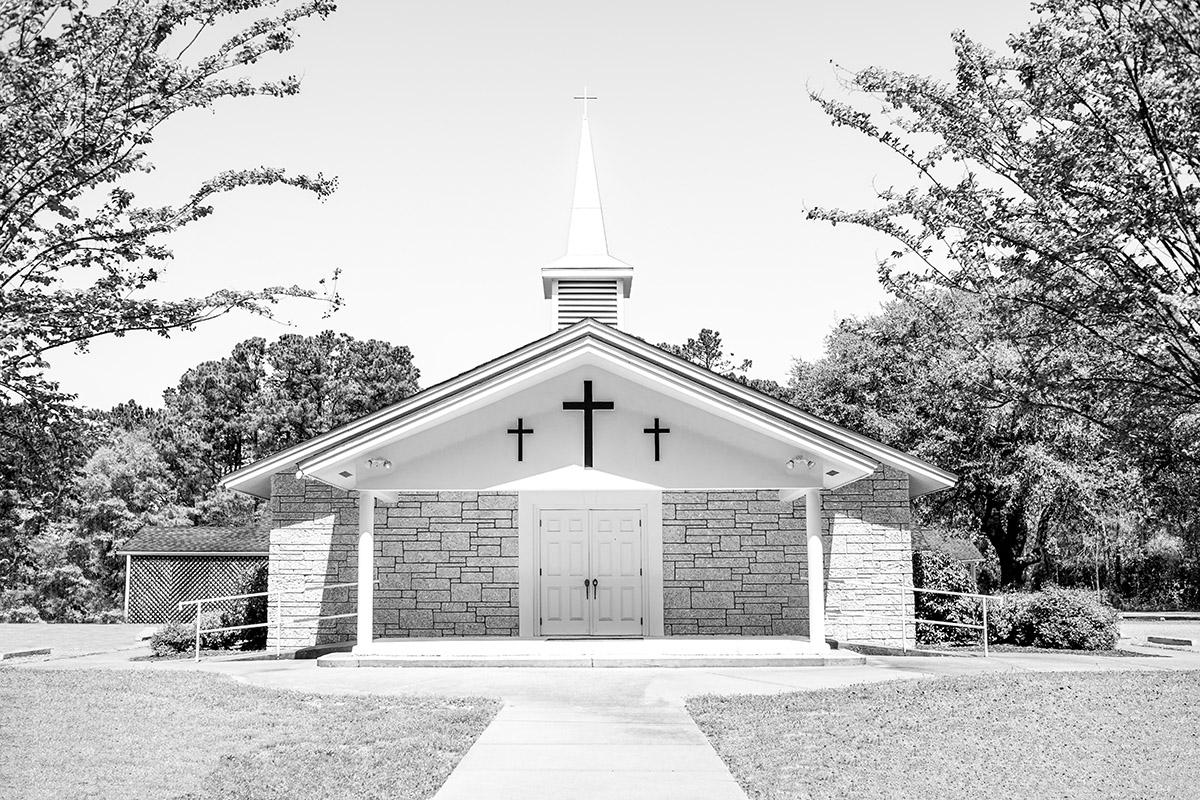 Blake's Chapel Advent Christian Church, 88 Blakes Chapel Rd, Hampstead, NC 28443, North Carolina, USA