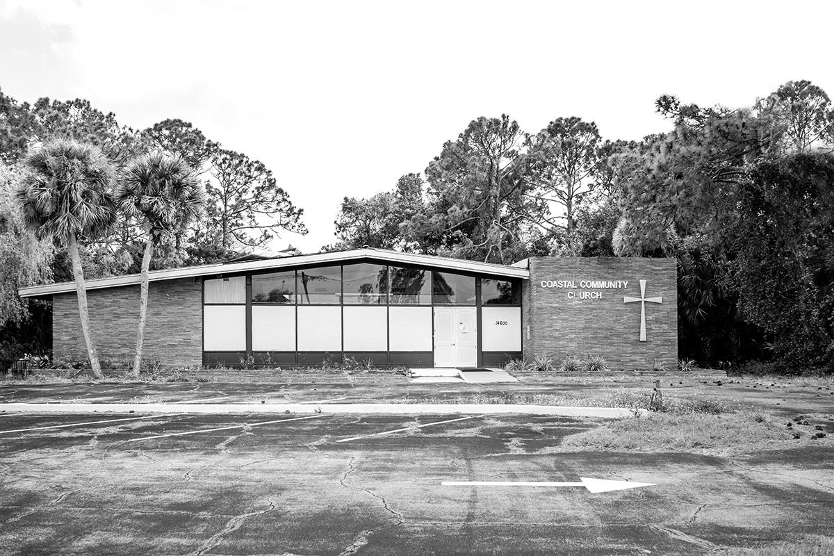 Coastal Community Church, 14600 Tamiami Trail, North Port, FL 34287, Florida, USA