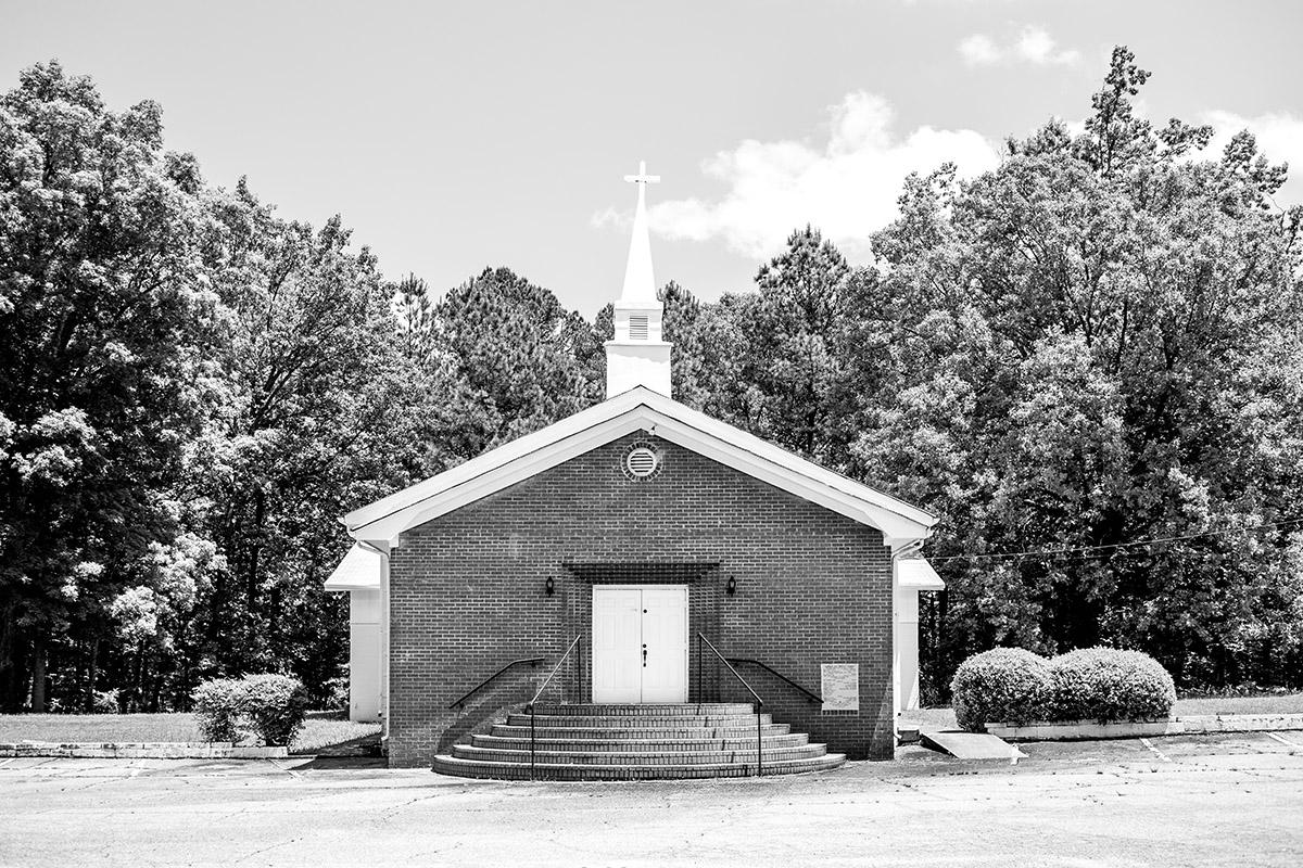 Summer Hill Baptist Church, 4841 Jefferson River Rd, Athens, GA 30606, Georgia, USA