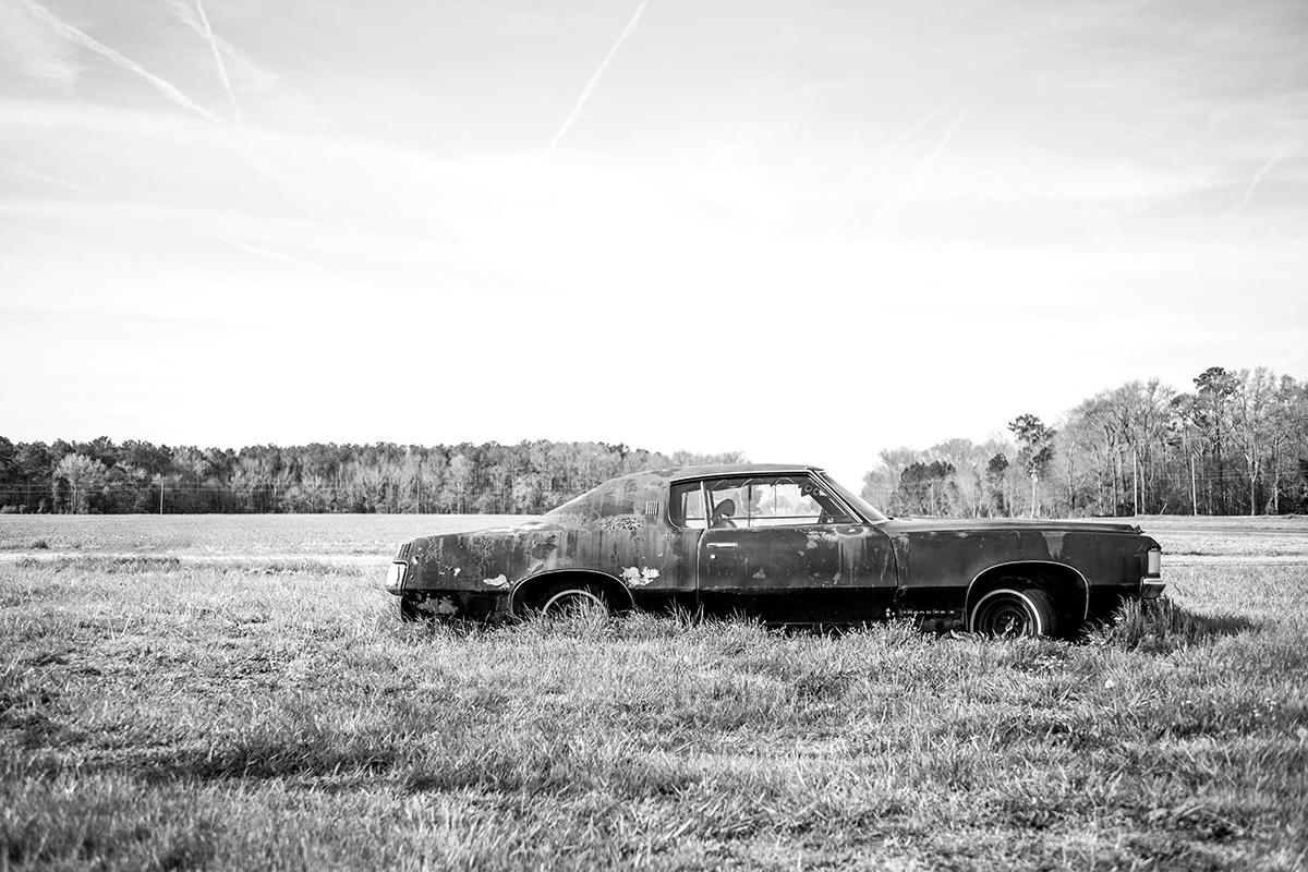 Pontiac Grand Prix, Bishop, Delaware, DE, United States by Leica Photographer Manuel Guerzoni