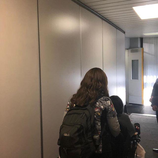 Flight Nurse Aviva- Team 70 - Boarding now in Milwaukee WI. Wishing them a safe and successful trip.