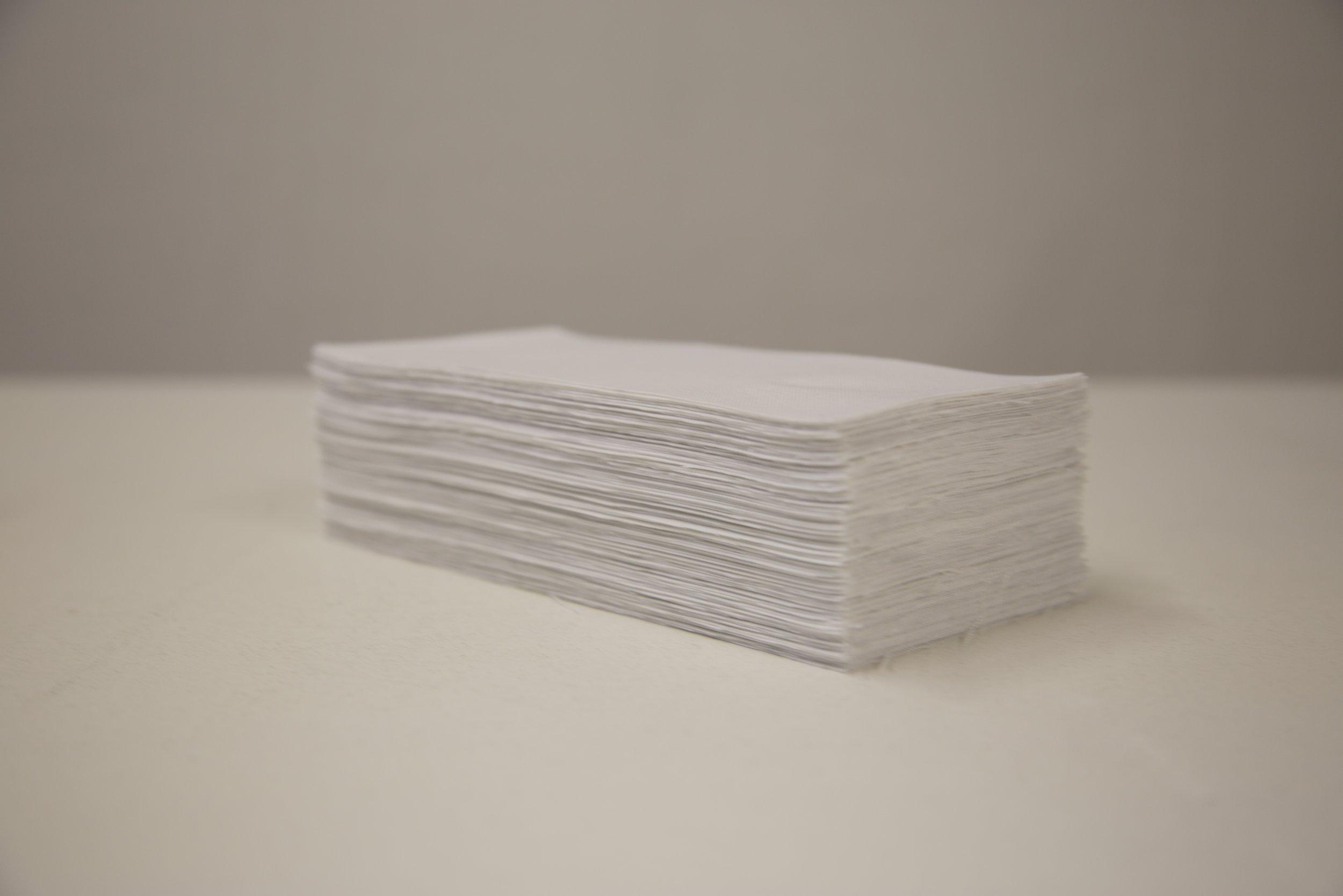 "cotton,3 1/2"" x 2 1/4"" x 8"", 2017"