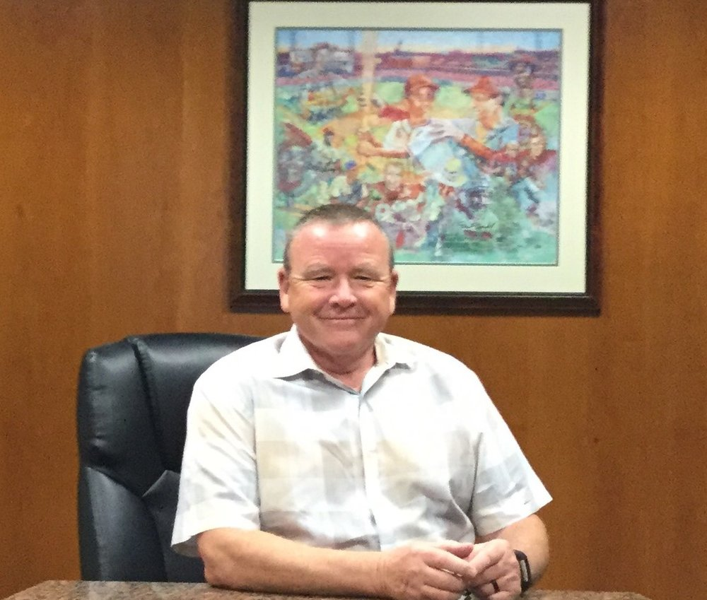 VICE PRESIDENT RESIDENTIAL SALES - DAVID COOK(618) 781-6389