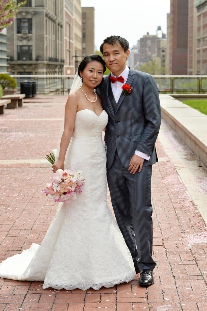 NY Wedding Planner