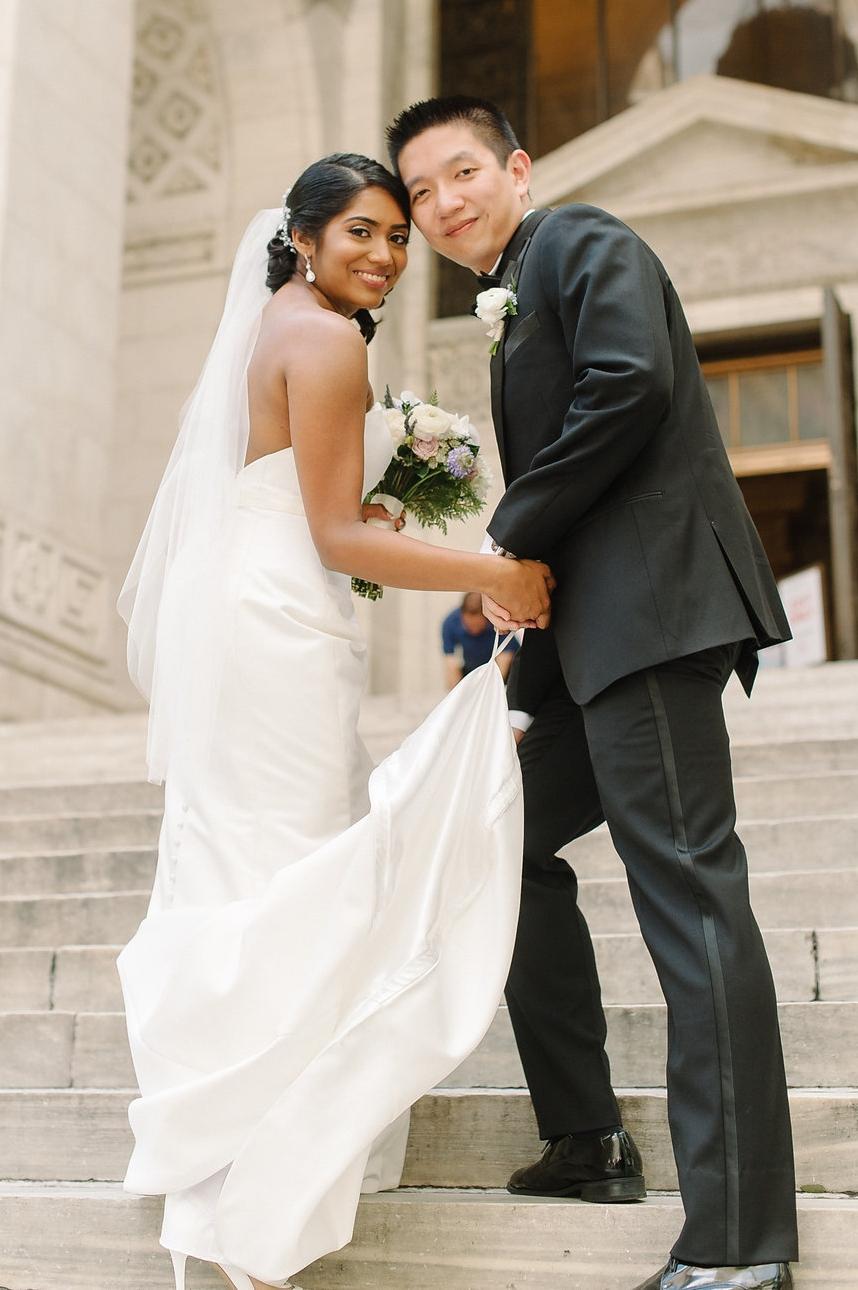 New York City Wedding Planner