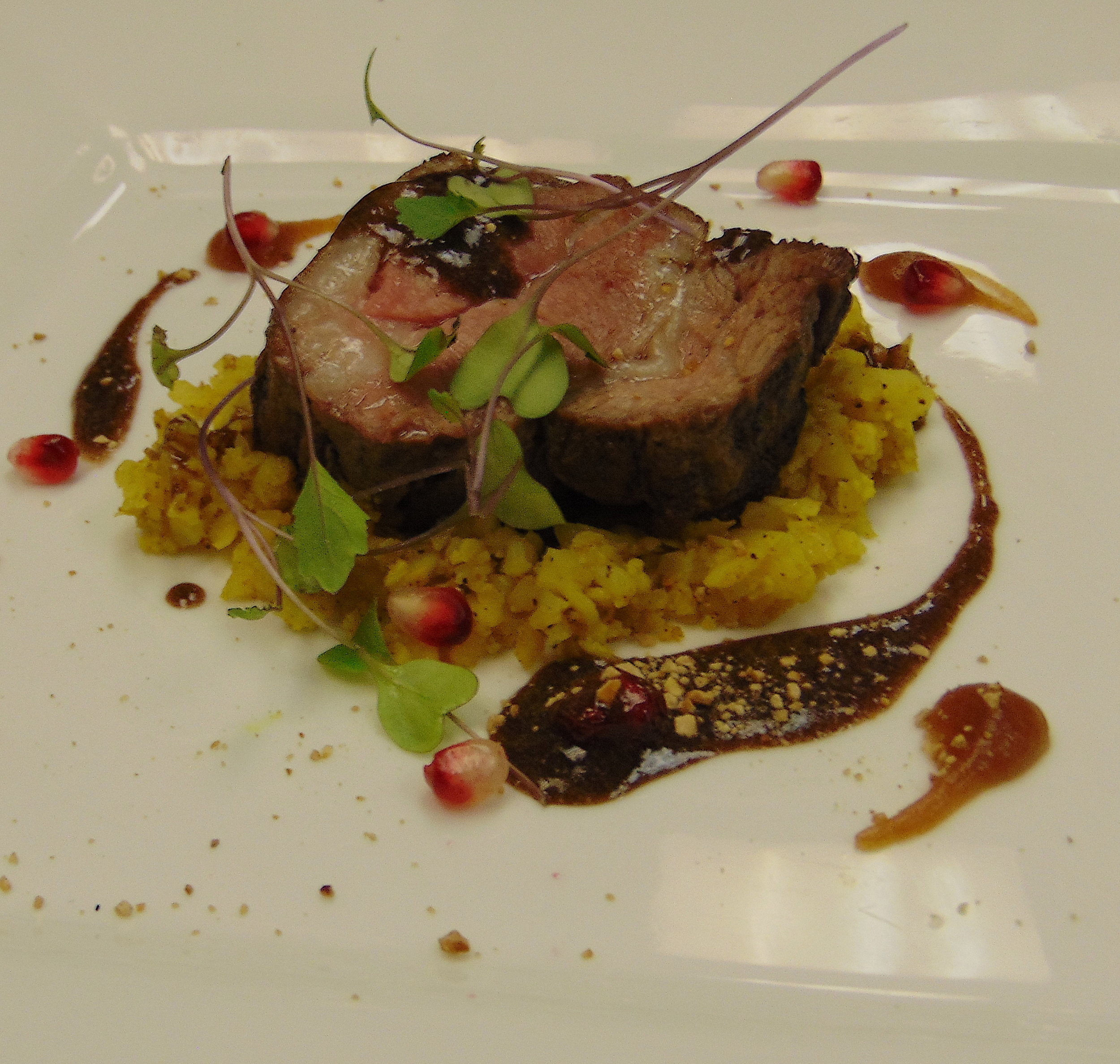 wine dinner lamb shoulder.JPG