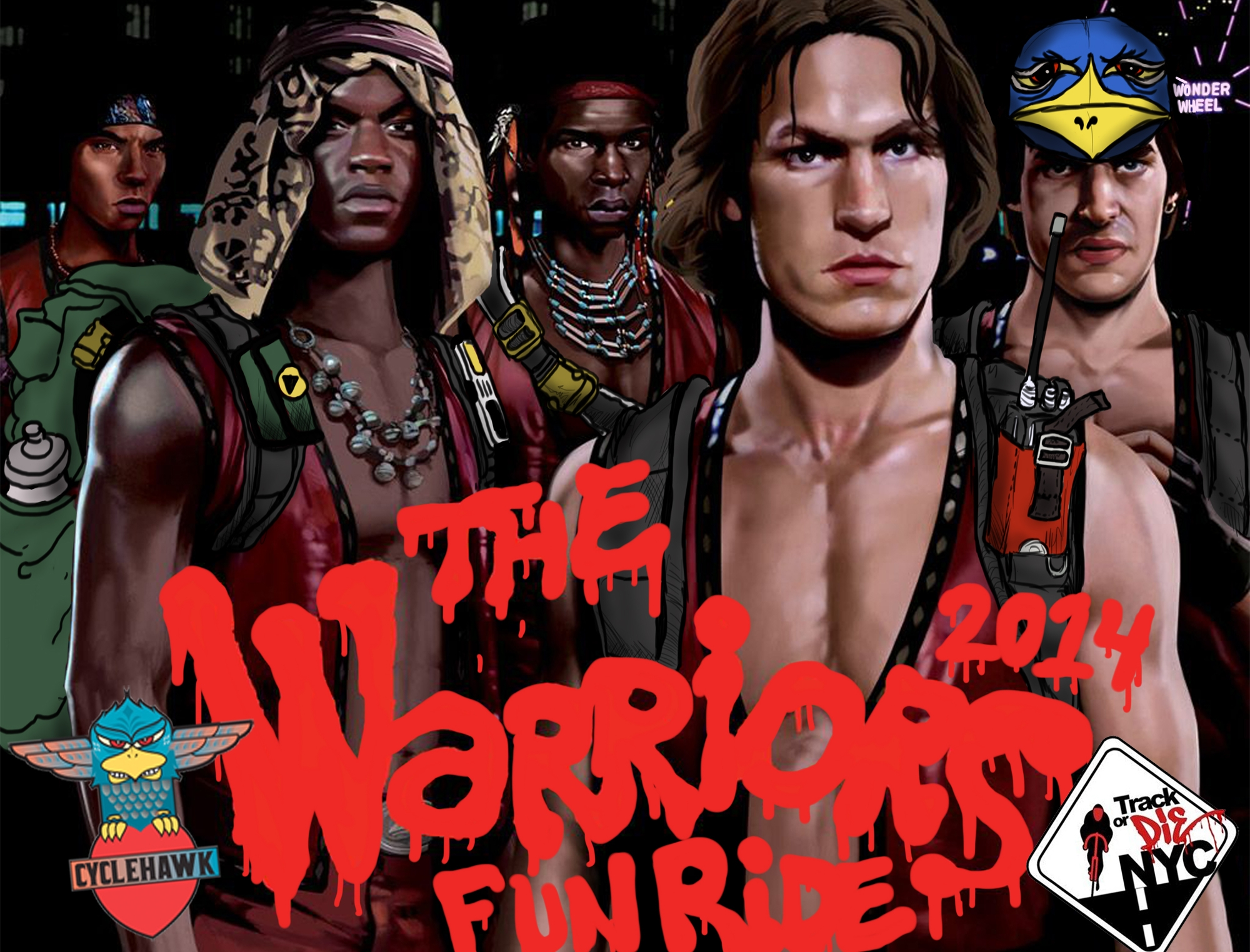 The Warriors Race 2014 - Final - Instagram.jpg