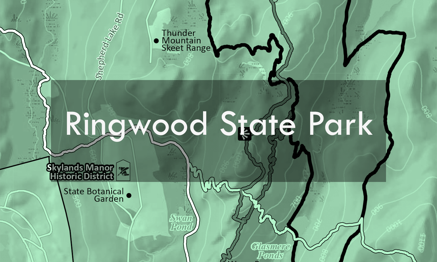 """""""Ringwood is Epic!"""" Thanks to our friends at  JORBA , this trail network is growing at a rapid pace. Intermediate through advanced level rides are available."""