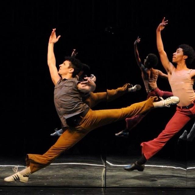 """""""A Chorus Line"""" - Maltz Jupiter Theatre"""
