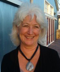 Christina Kauk, President   Christina   has been involved in many aspects of community life in Petaluma, having taught at Santa Rosa Junior College for 28 years, serving 12 years as a Trustee for the Petaluma City Schools, many years as a member of the Friends of the Petaluma Campus of the Junior College, as well as the advisory committees for the Friends of the Petaluma River and the Petaluma Arts Council. She has helped lead music at St. Vincent's Parish for over 30 years, working collaboratively with the musicians of our Hispanic community. She is also a business owner with her husband, helping manage a busy physical therapy and wellness practice for the past 28 years, and together they have created a totally green wellness center on the turning basin at the heart of Petaluma.