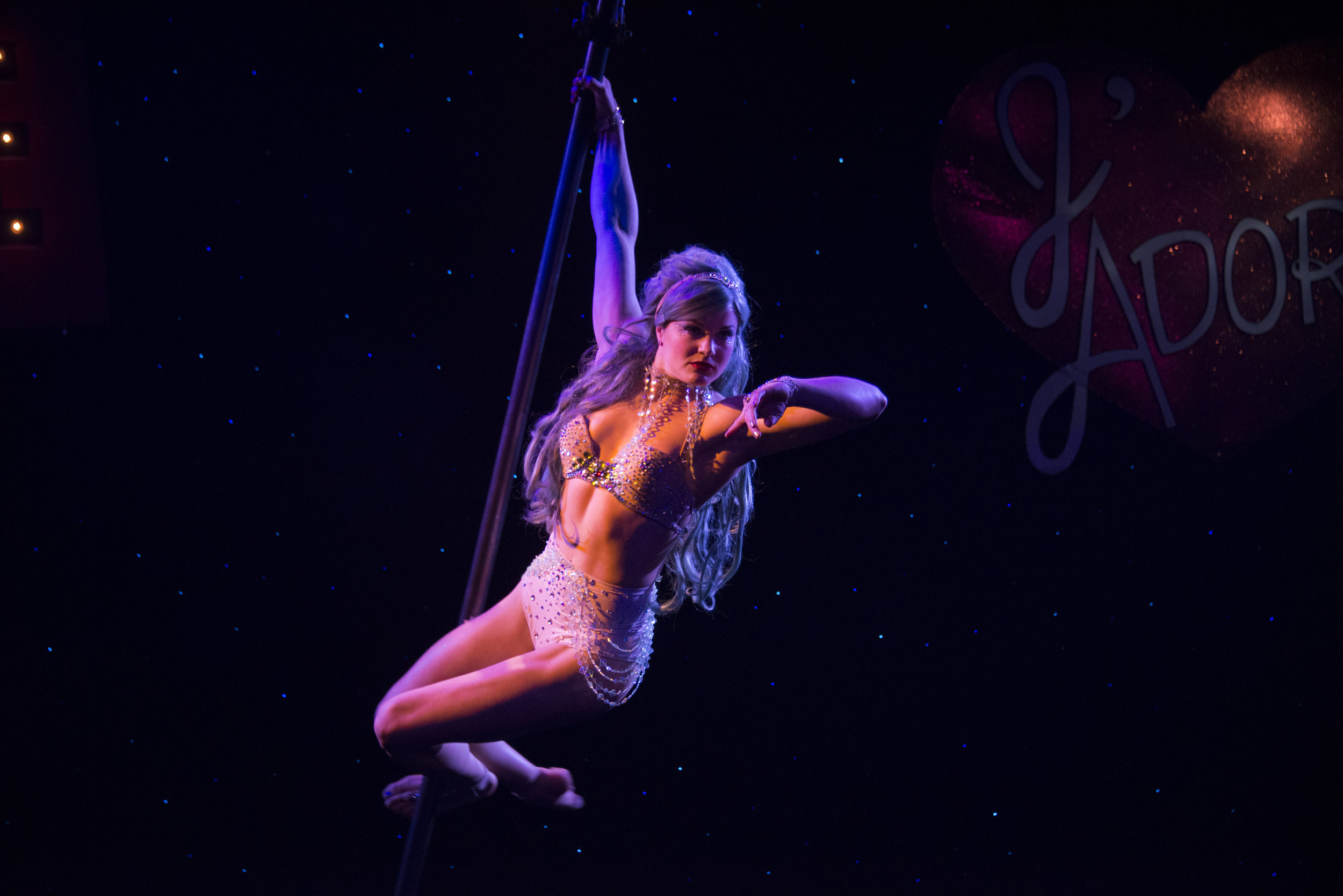 Beyond The Curtain - An Interview with Tanya Brno