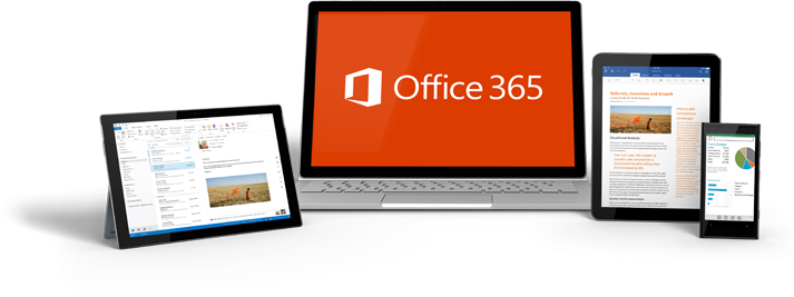 Office 365 Applications
