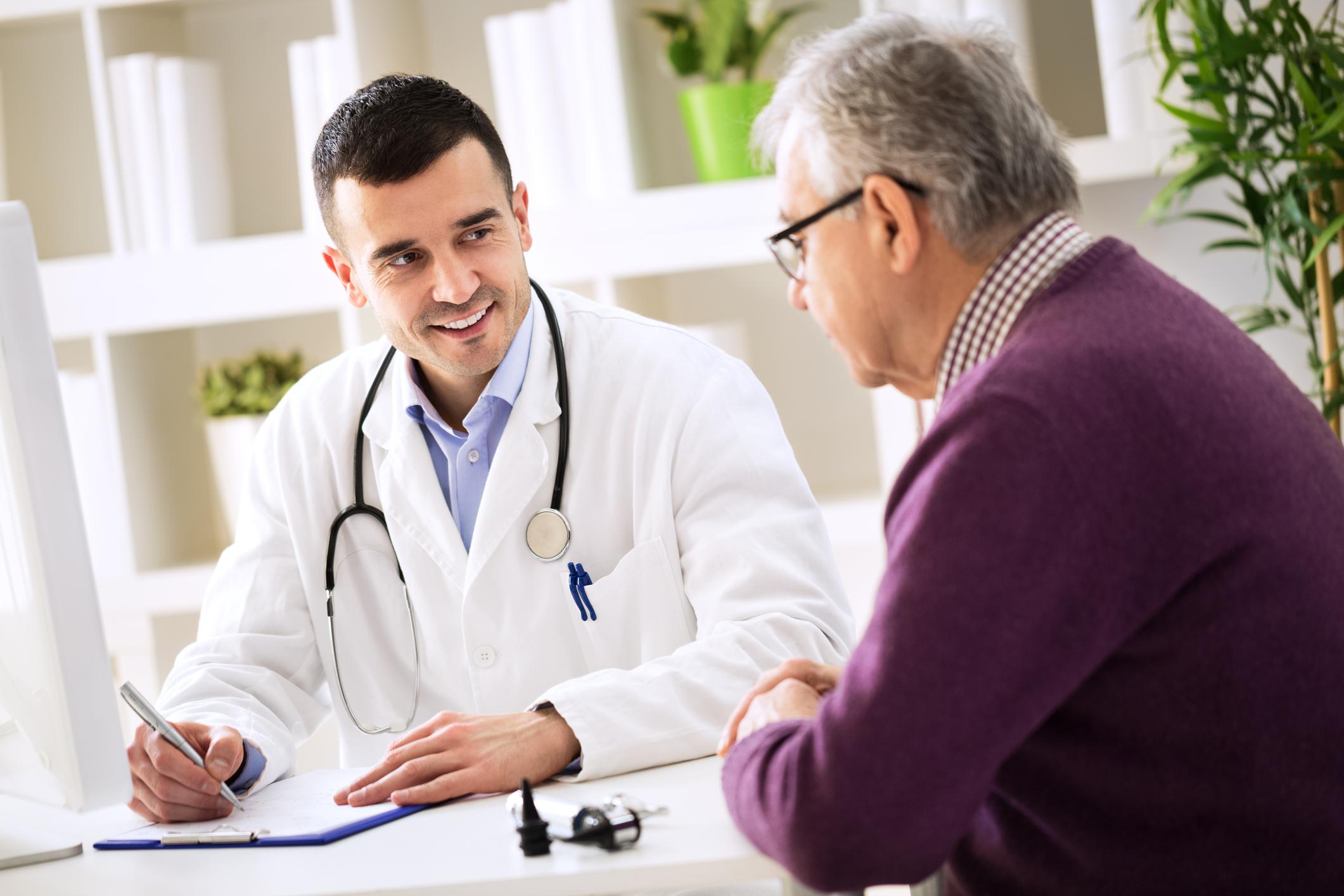 Healthcare software, ERP, CRM