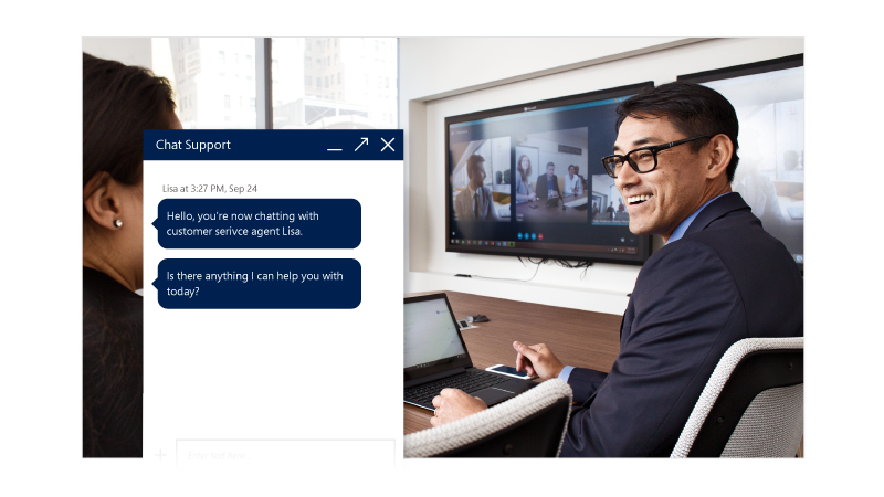 Dynamics 365 CRM for Customer Service