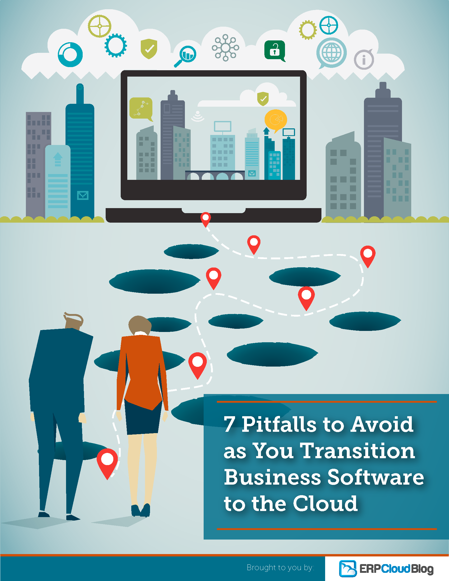 7 pitfalls to avoid with CRM cloud migrations
