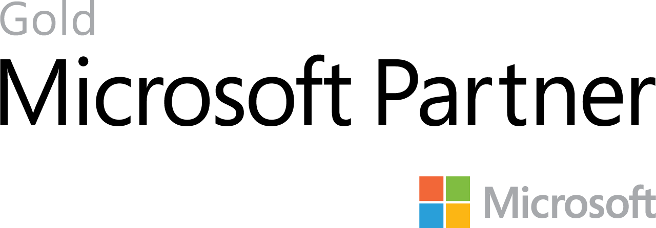 Gold Certified Microsoft Partner Logo