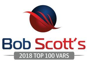 Bob Scott's 2018 Top 100 VARS