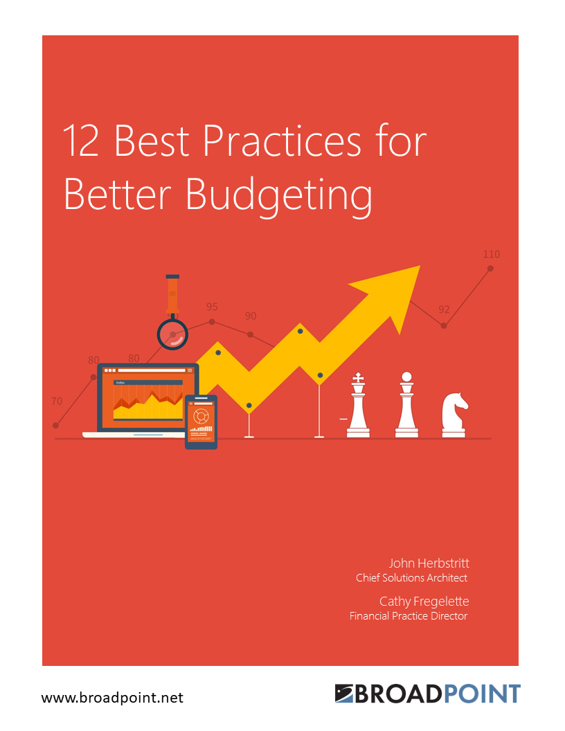 White Paper Cover - 12 Best Practices to Better Budgeting.png