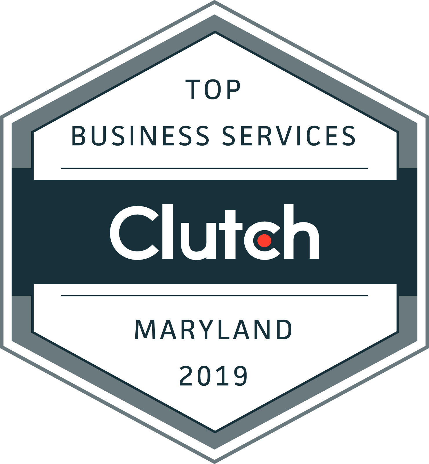Top Business Services Company in Maryland - Clutch 2019.png