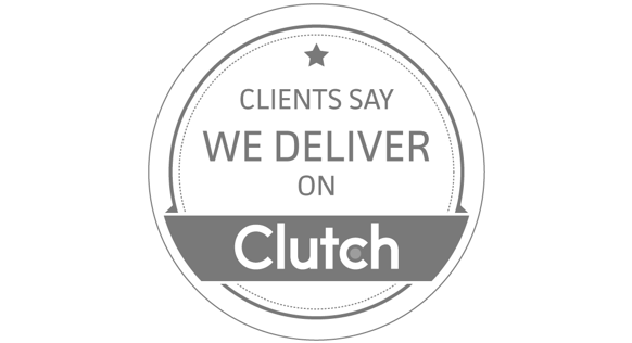 ClientsSayWeDeliver-Gray-Clutch.png