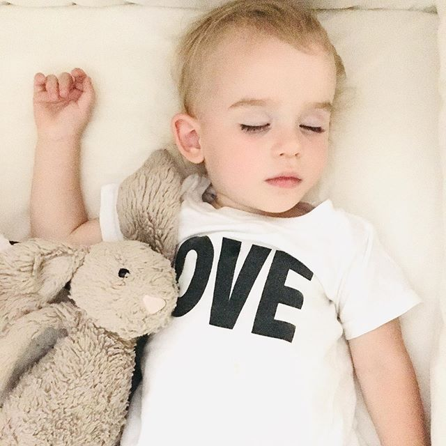Love is all around 💗  #bigloveball #love #sleepingbaby #loveisallaround