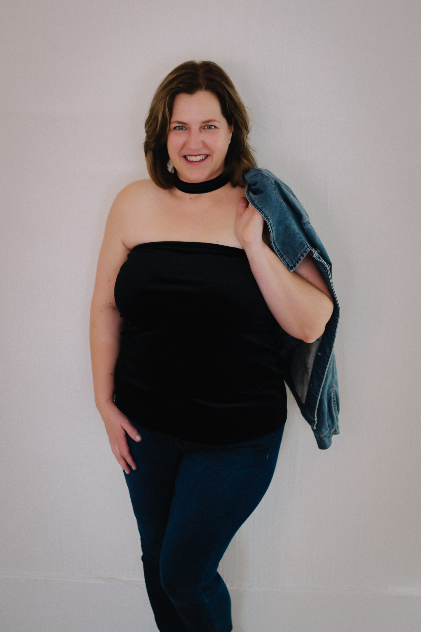 I am trying to spread the word about self acceptance as we age and our bodies change. Even though I was much older than everyone else i felt comfortable being there with the knowledge that we are all trying to achieve self love throughout our lives. We always have to remind ourselves how freaking fabulous we are, every step of the way.