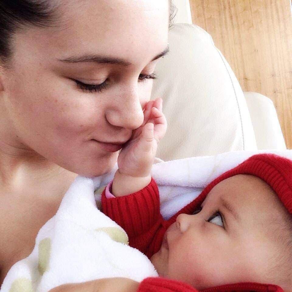 Momma Santana