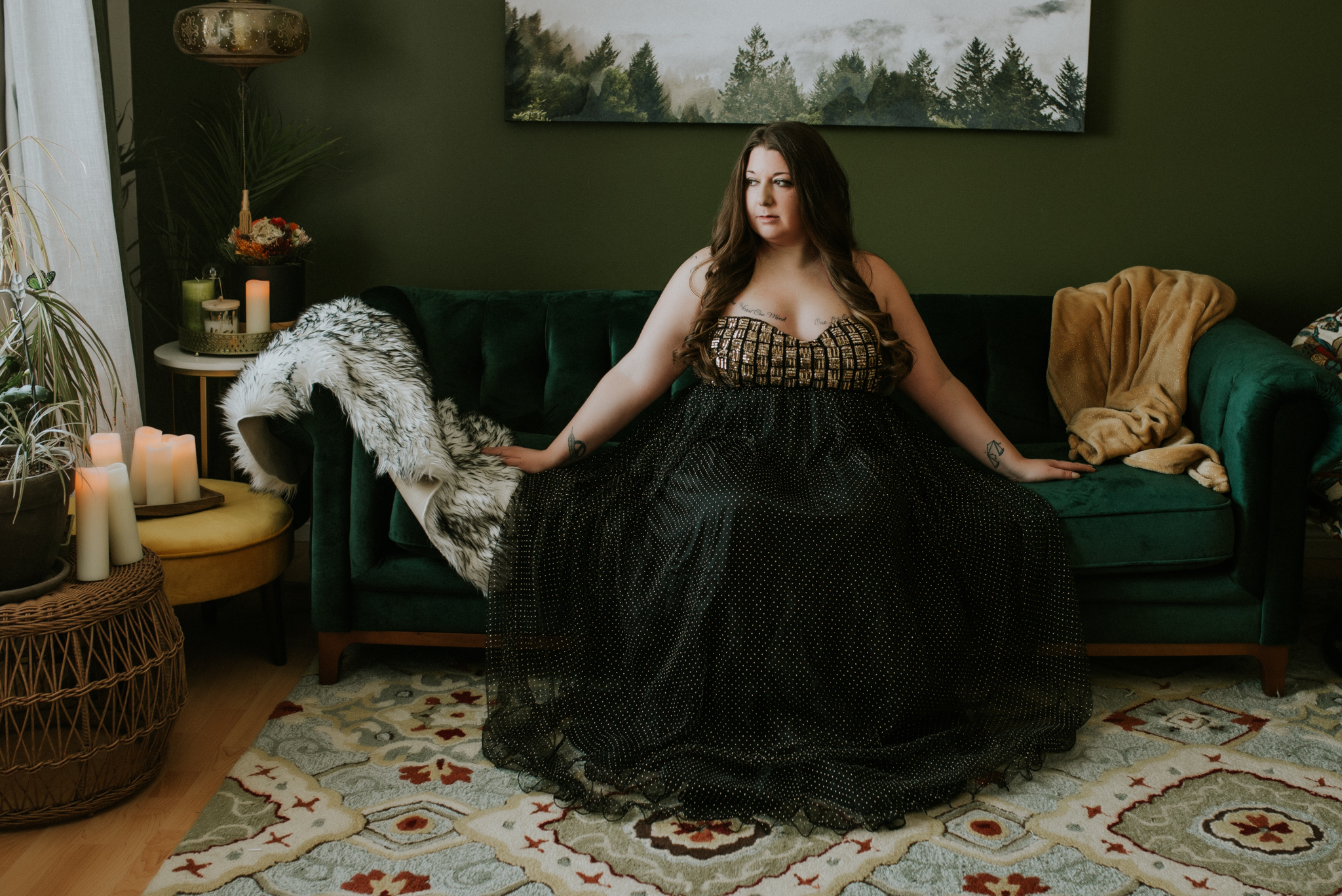 Artist Shannon Smith, Calgary Photographer, Be your own kind of beautiful, portraits, boudoir,