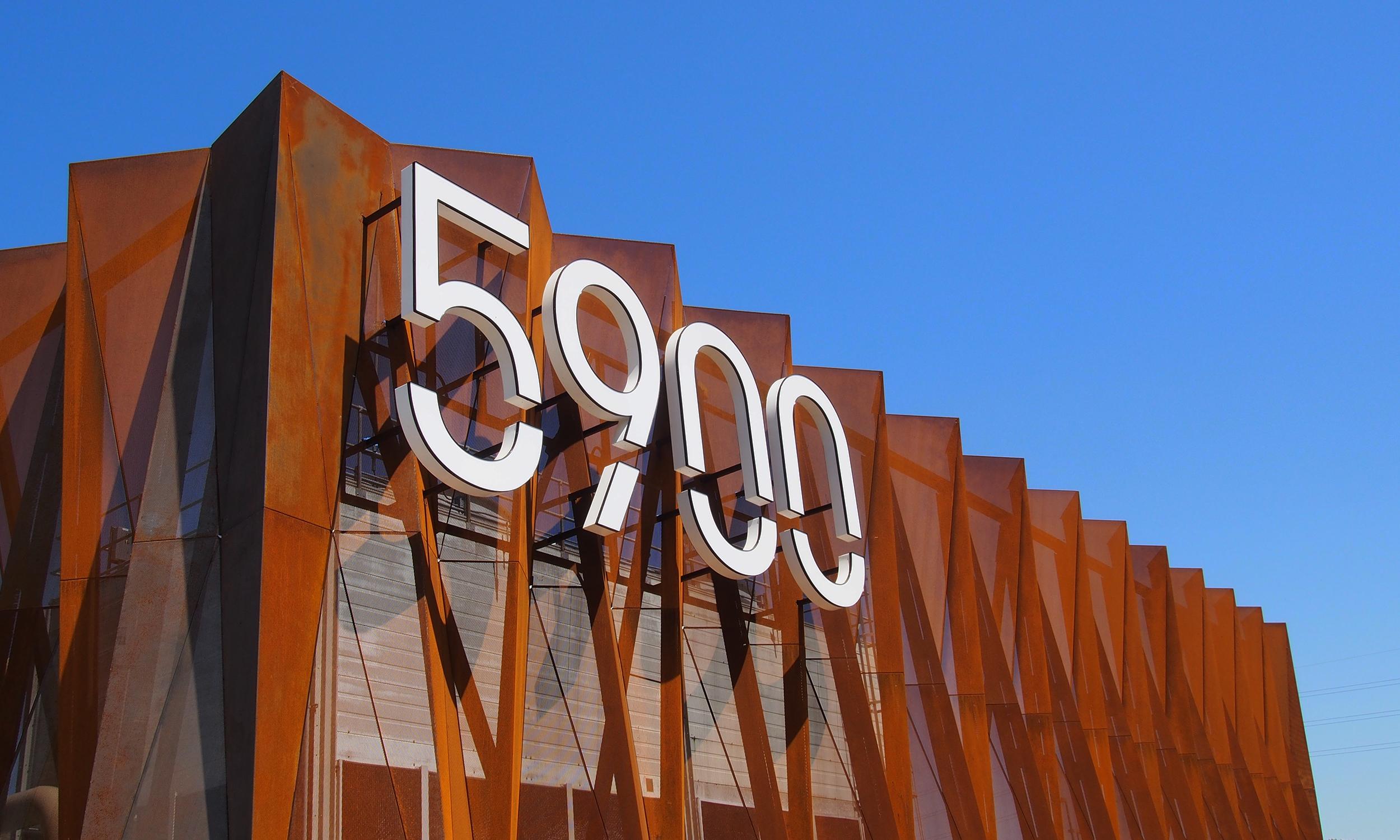 5900 Campus