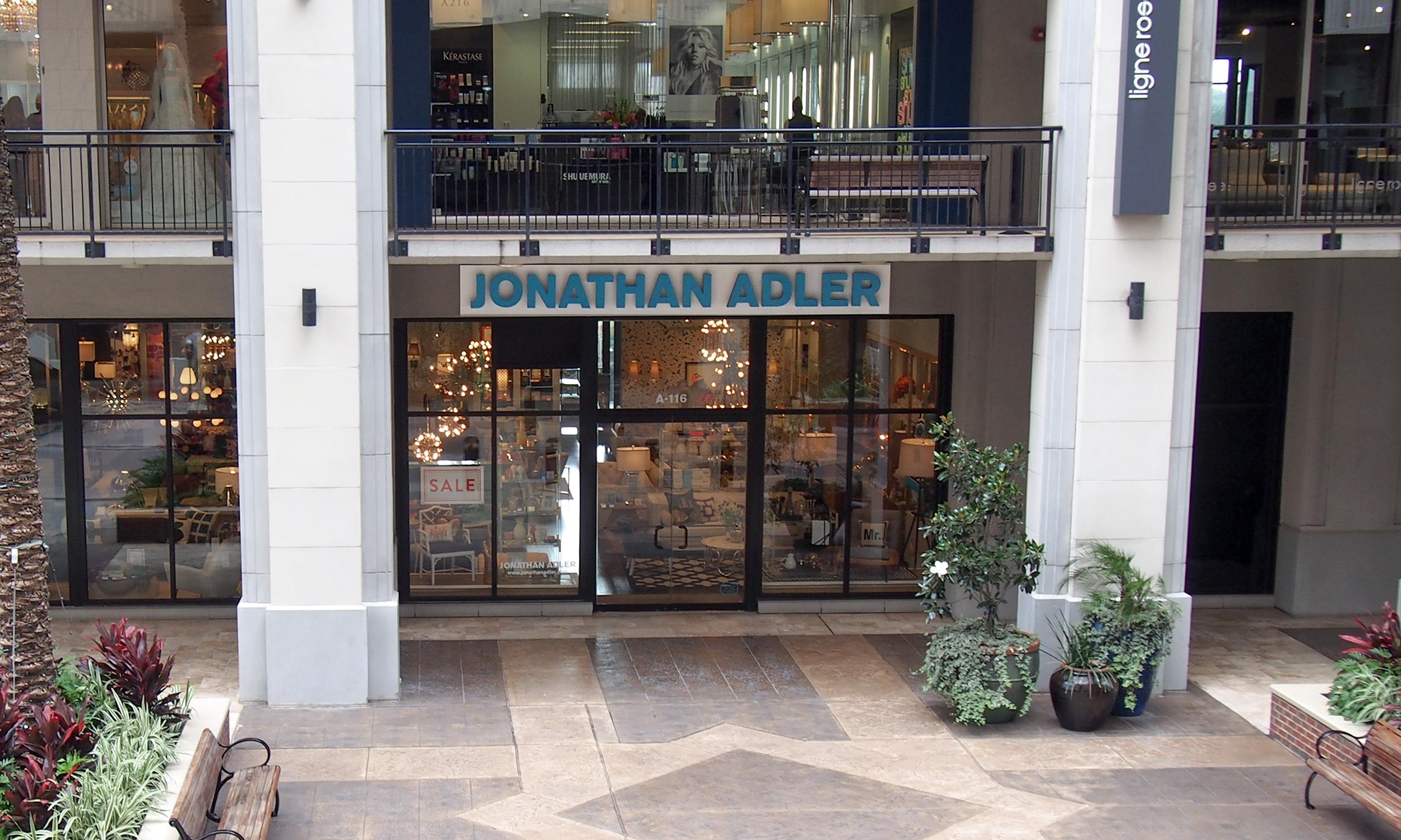 Jonathan Adler : Houston, TX