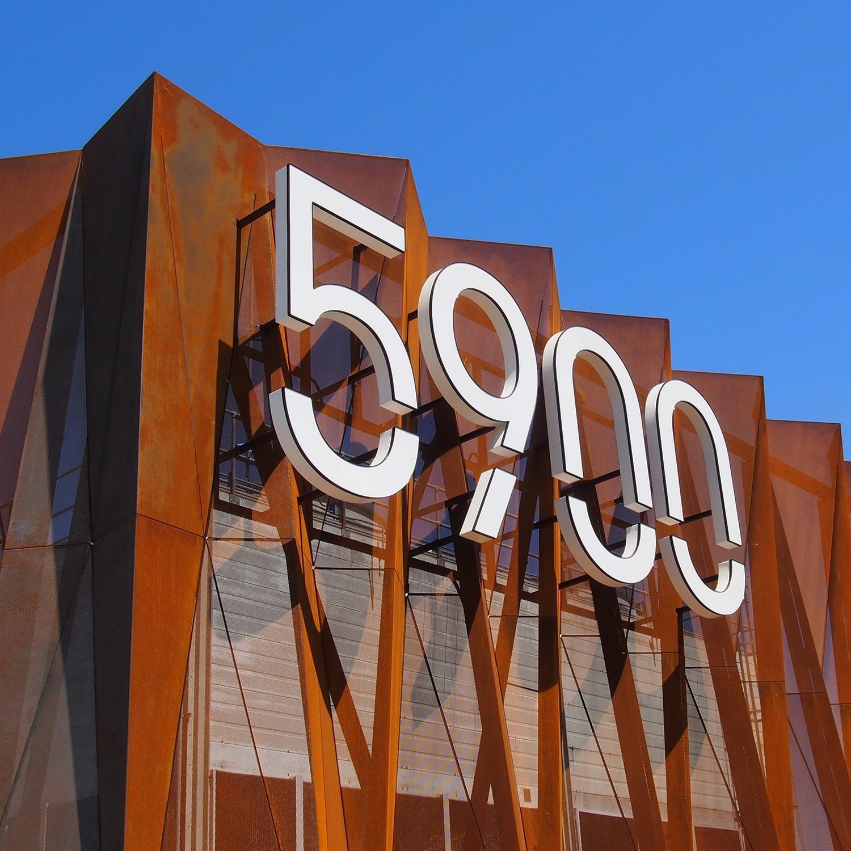 5900 Corporate Campus