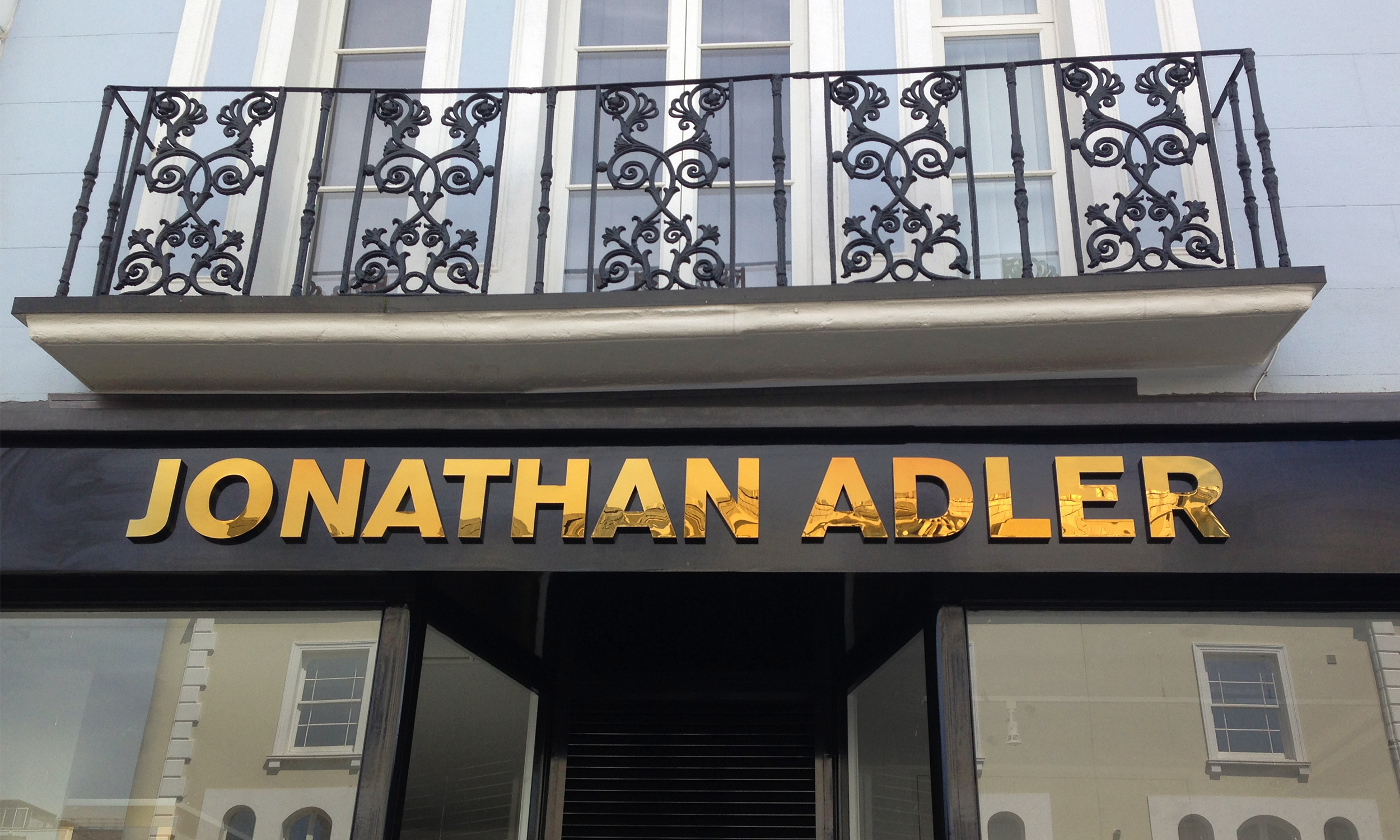 Jonathan Adler : London (Notting Hill)