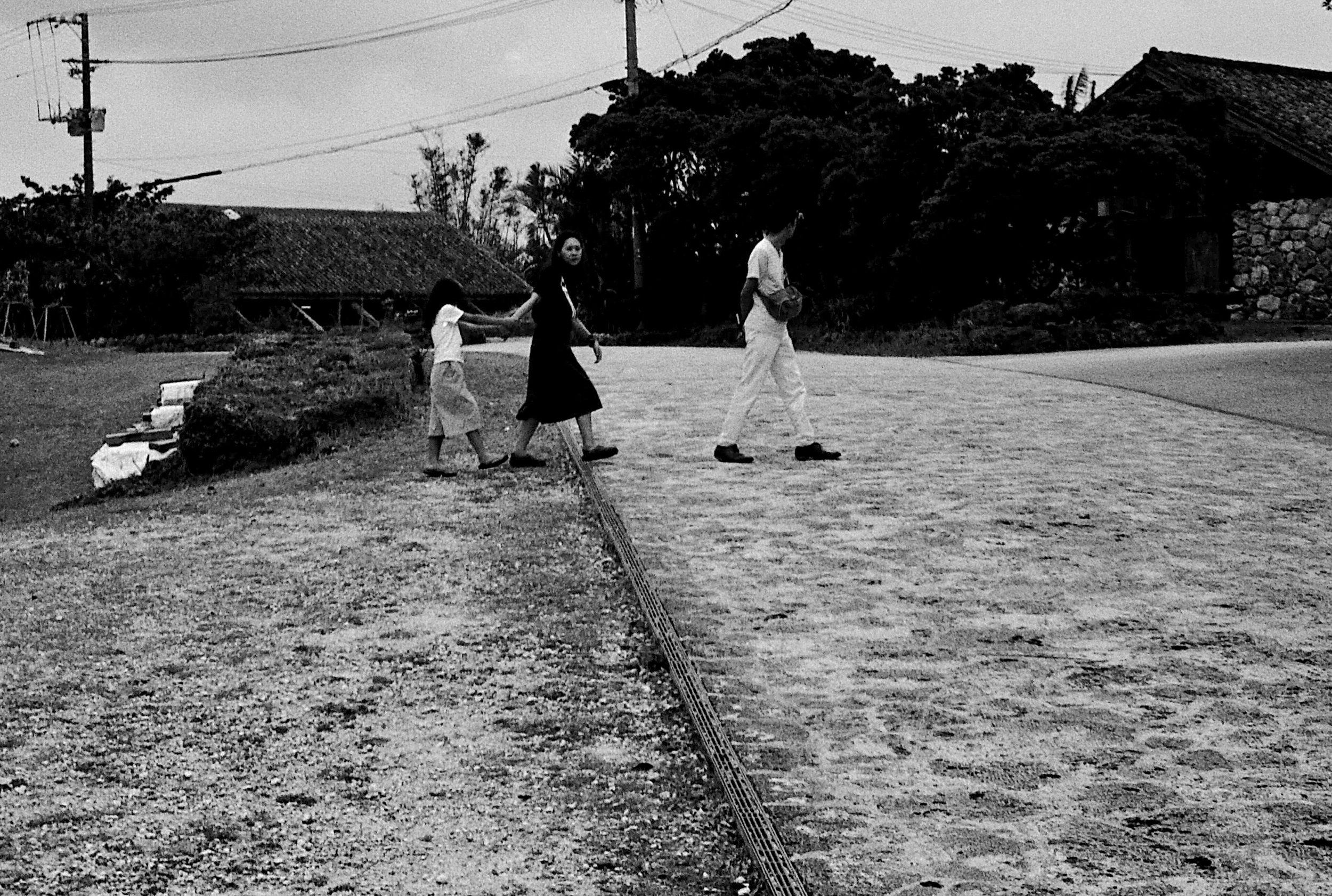 Leica M6 Summicron/35mm