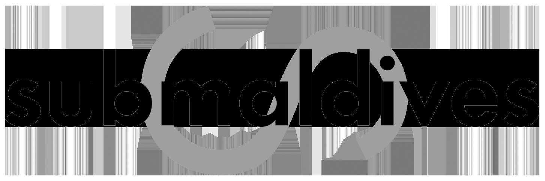 Logo Submaldives Negro 2016.png