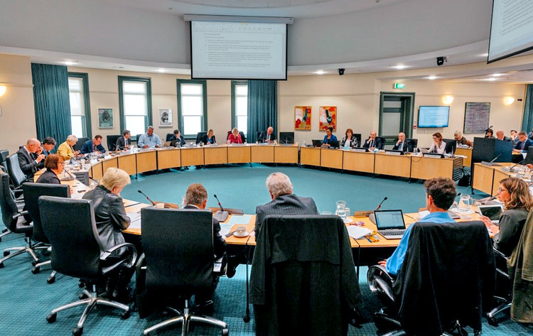 DECISION TIME: Auckland Council's Governing Body
