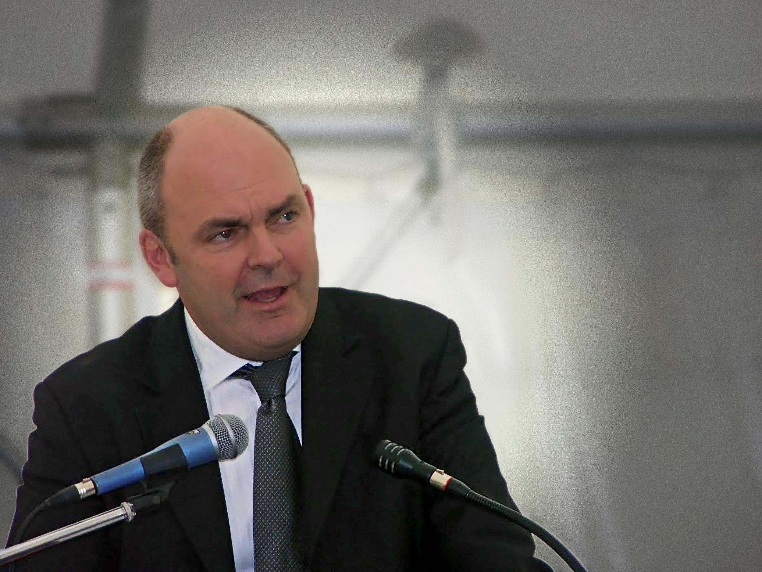TRANSPORT MINISTER: Requests more information