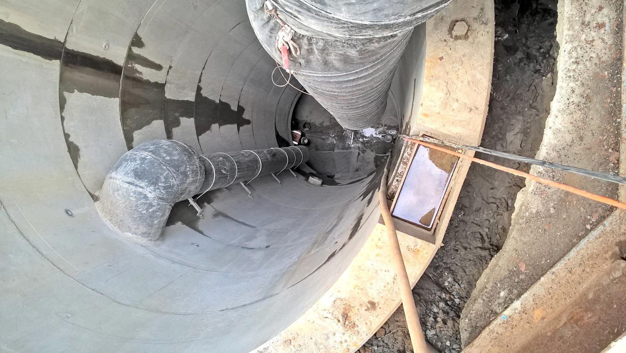 Swanson shaft
