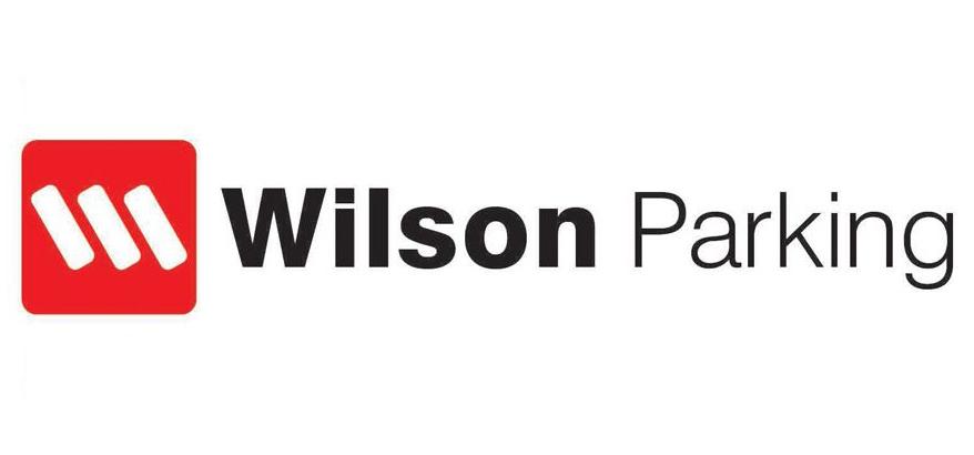 Wilson Parking logo