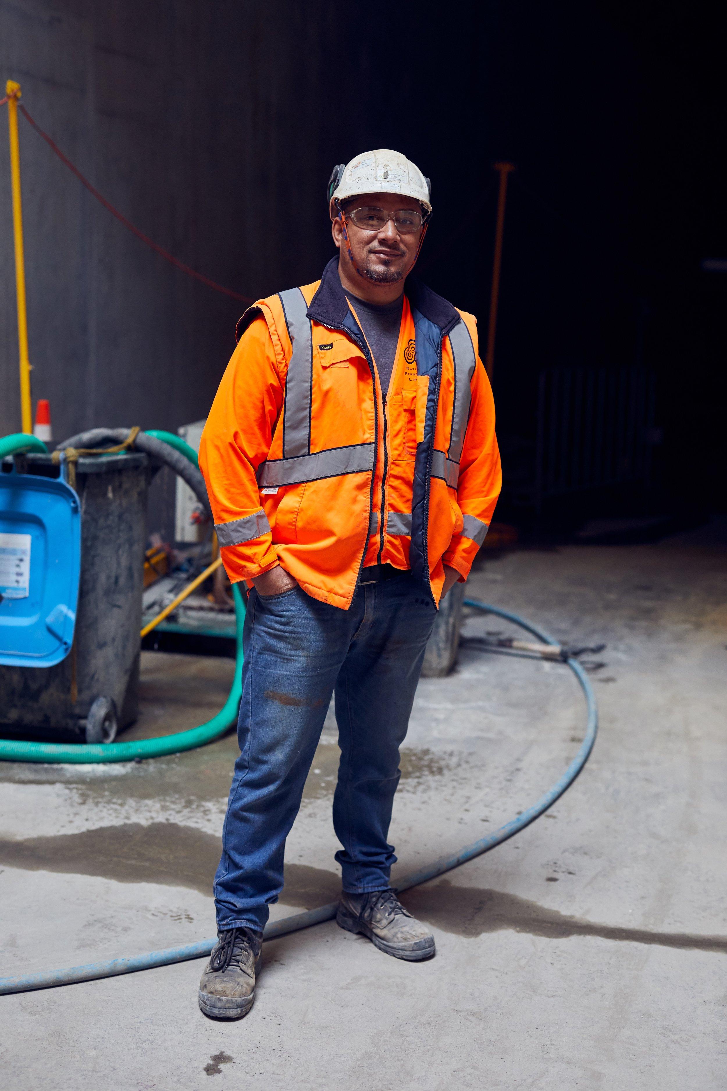 C2 worker