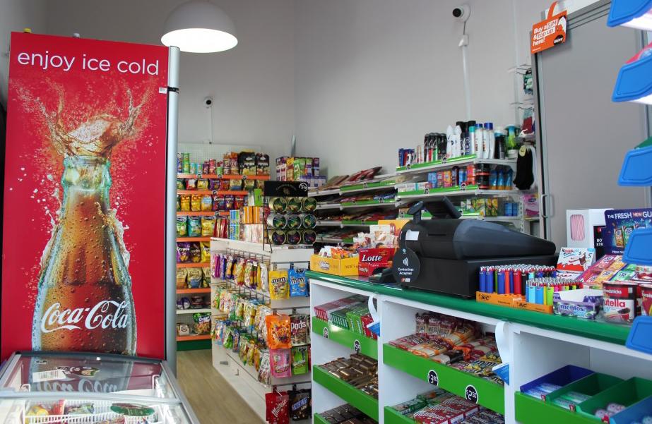 SCS Convenience Store