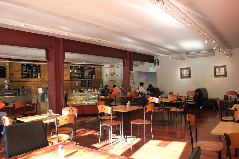 Cafe Grecco