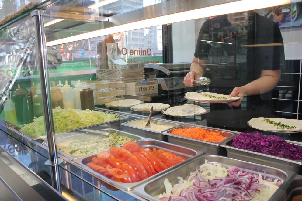 Galata Kebab and Grill