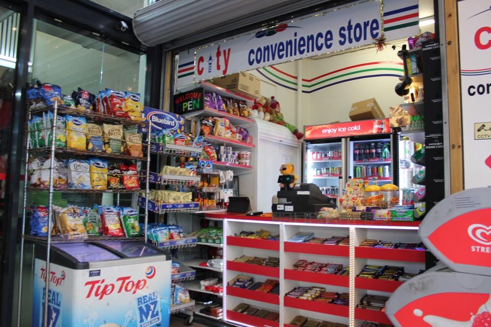 City Convenience 9 Albert St